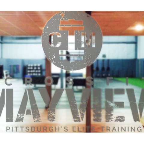 Crossfit Mayview*