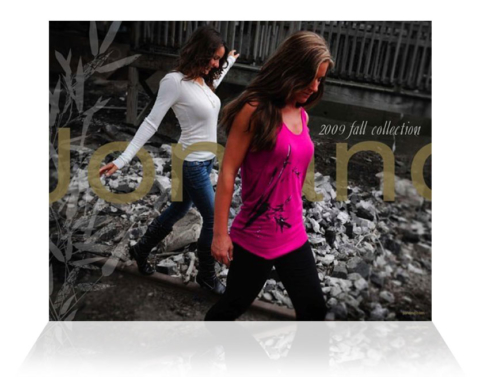 Jonano Eco Chic Bamboo Clothing*