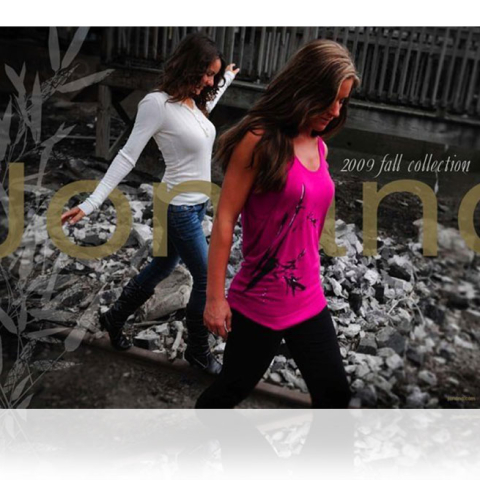 Jonano Eco Chic Bamboo Clothing*
