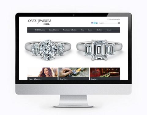 Orr's Jewelers*