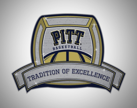 University of Pittsburgh Panthers Logo