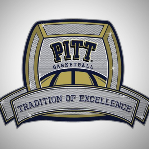 University of Pittsburgh Panthers Logo
