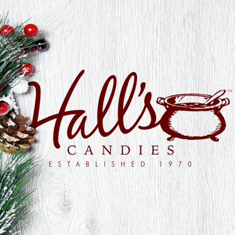 Hall's Candies